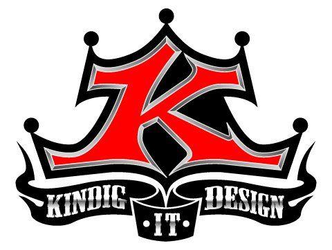 Kindig It Design Logo >> Dave Kindig Kindig It Design And Volkswagen S Updated 4 21 15
