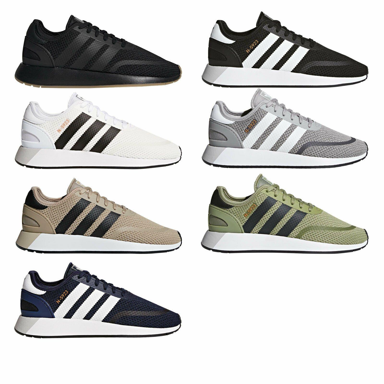 Adidas Original Iniki N 5923 Baskets pour Hommes Chaussures