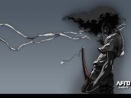 afro samurai - Google Search
