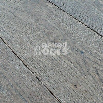 Wood Flooring Repro Reclaimed Grey Barn Oak Engineered Wide Plank