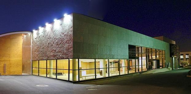 El Museo De Arte Contemporaneo Gas Natural Fenosa Macuf Cuenta