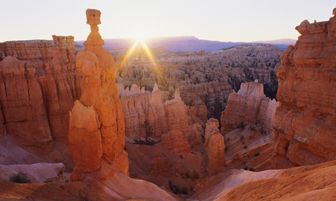 The Ultimate Journey Itinerary - A 10-day expedition from Salt Lake City through Arches, Canyonlands, Capitol Reef, Bryce ...