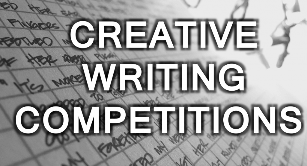 A list of international and local creative writing