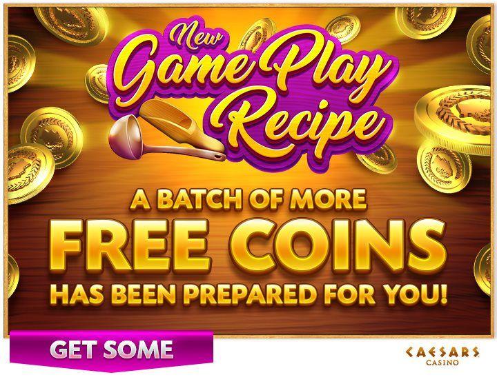 Caesars Casino The new gameplay recipe is in effect