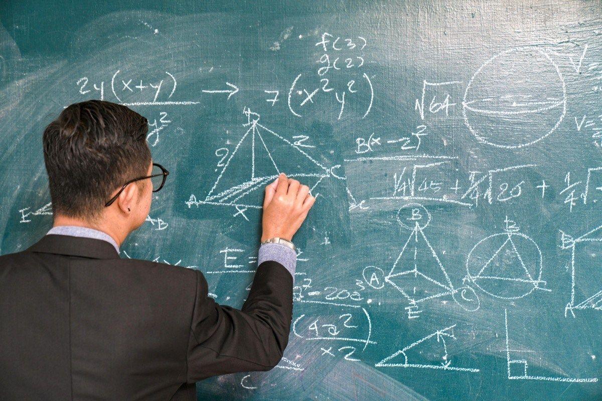 hardest math class in the world