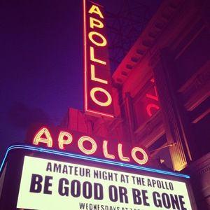 Amateur apollo night theater understood not