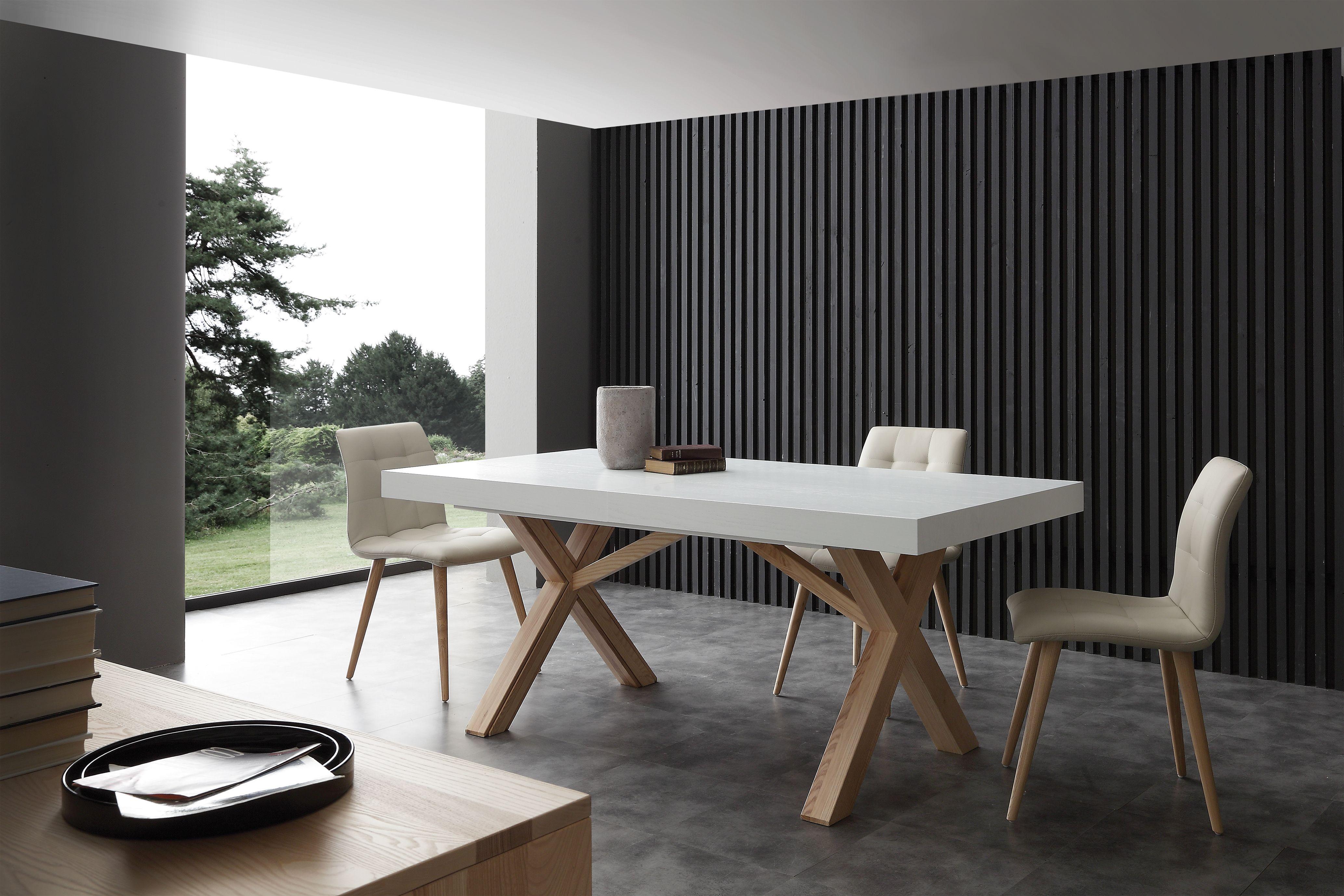 Tavoli Da Pranzo Design : Tavoli da pranzo allungabili di design tavolo da pranzo rotondo
