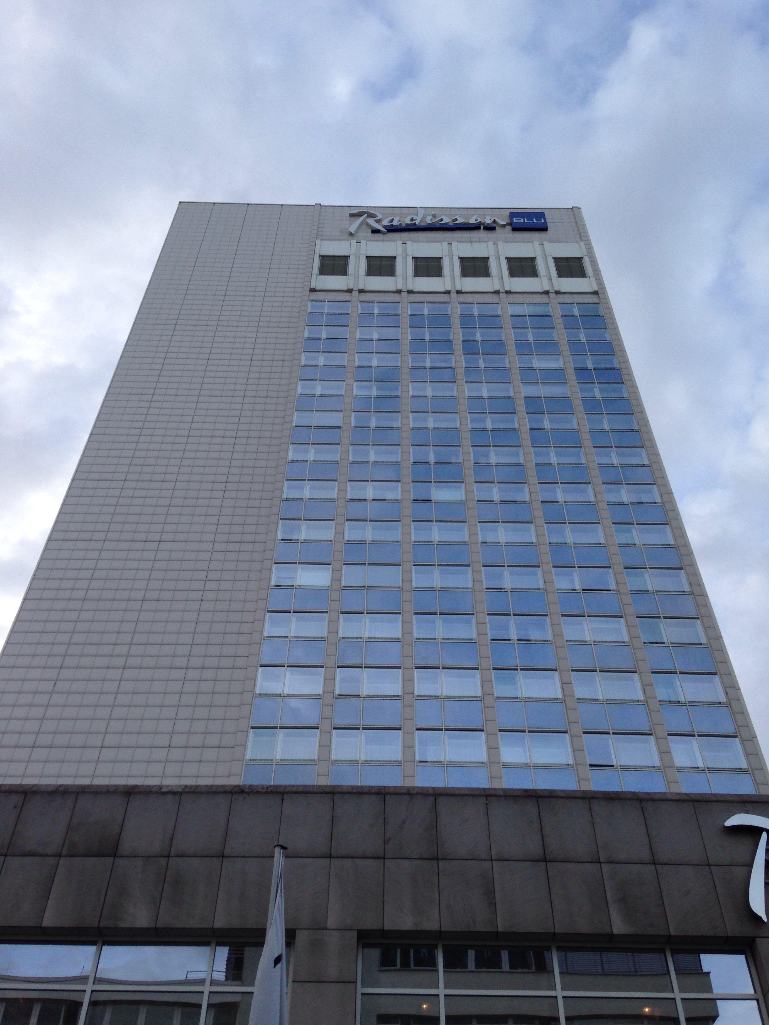 Radisson Blu Erfurt Hotels Reiseveranstalter Hotels