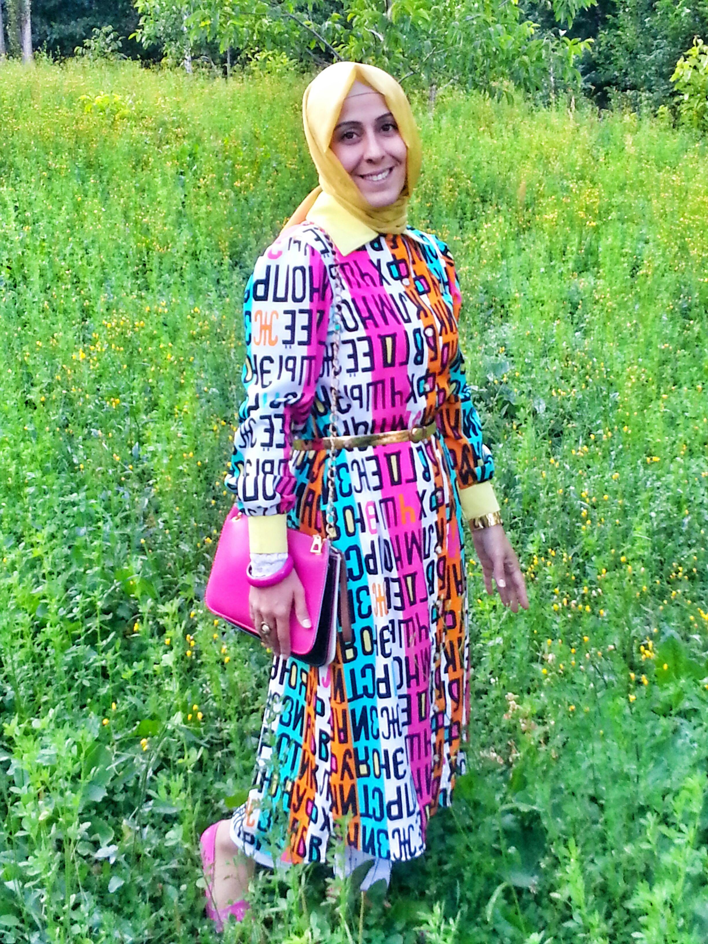 TASARIM TESETTüR GÄ°YÄ°M TUNÄ°K EŞARP AKER KAYRA tunic modası
