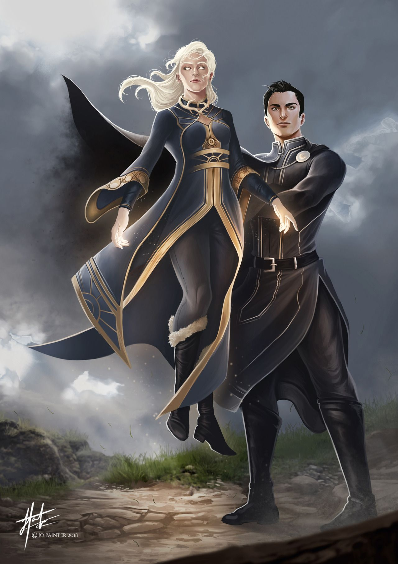 """Image result for Shadow and Bone ALINA"""""""
