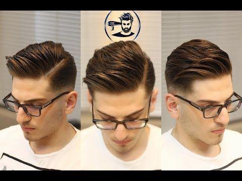 Top 10 Cool Men\'s Hairstyles 2018 - Men\'s Hairstyle Trends https ...