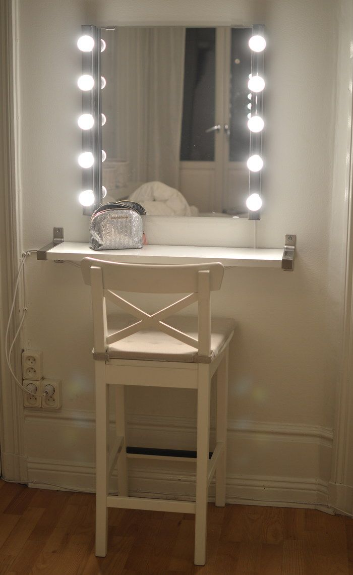 Closet Ideas Vanity Makeup Rooms