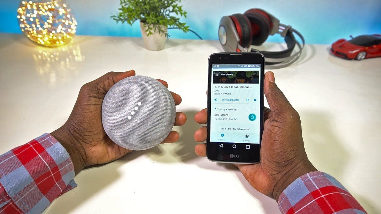 da9ac191de9744823d55aa9b0fc755de - How To Get Google Home To Play Your Music