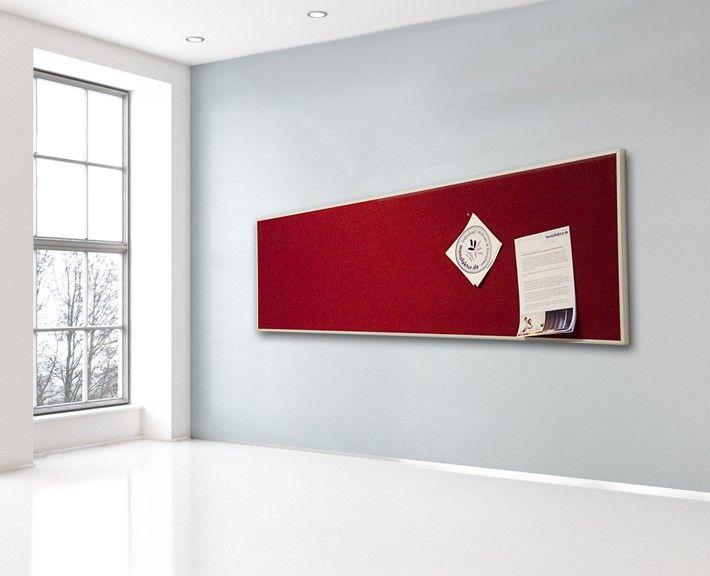 pinnwand filzwand nach ma nicht nur praktisch filz kork alu schallschutz pinterest. Black Bedroom Furniture Sets. Home Design Ideas