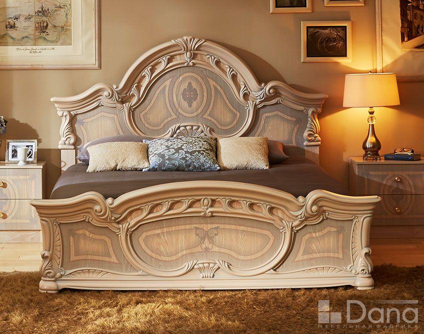 Otlichnaya Krovat Za 19 Tys Wooden Bedroom Furniture Wooden Bed Design Bed Furniture Design