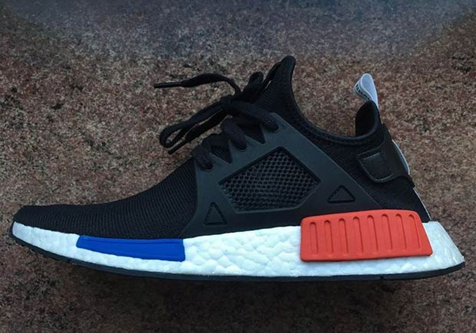 adidas Originals Is Launching the NMD_R1 PK