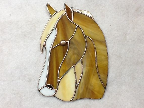 Tennessee Walking Horse Sun Catcher