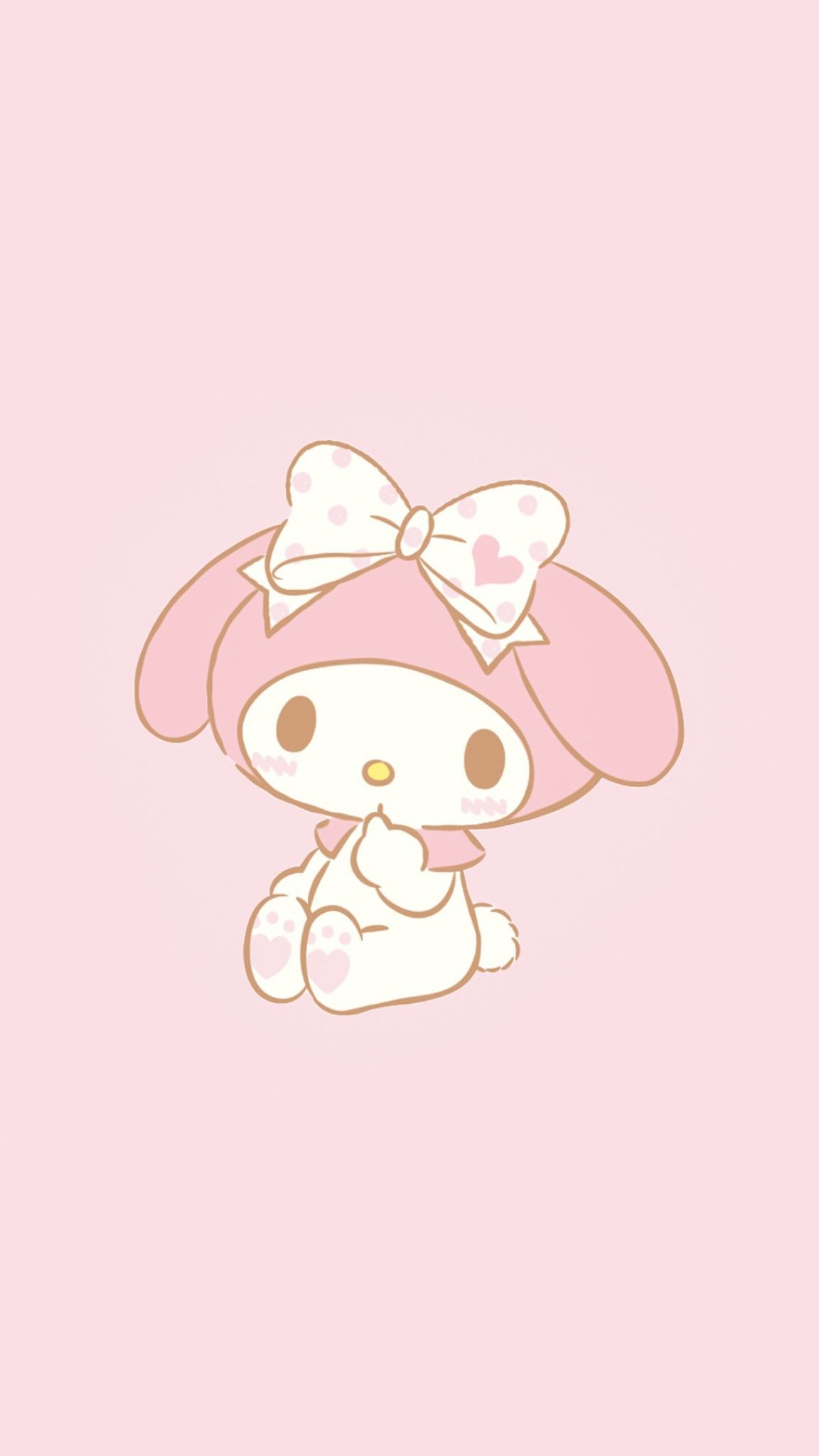 Pin By Apoame On My Melody Bg S Hello Kitty Iphone Wallpaper Hello Kitty Wallpaper Cute Cartoon Wallpapers