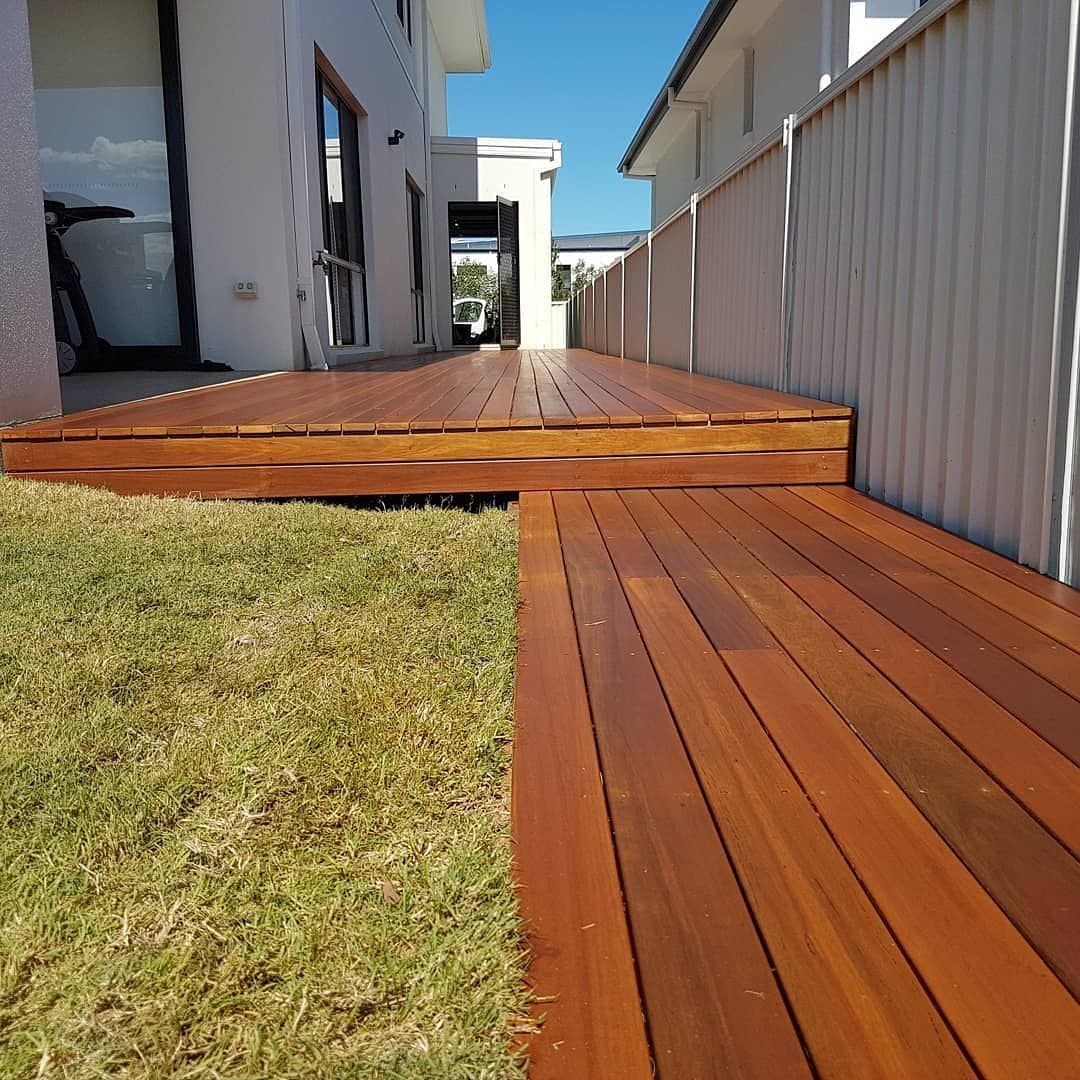 Pin By Bbdecking On Bb Decking Timber Deck Deck Outdoor Decor
