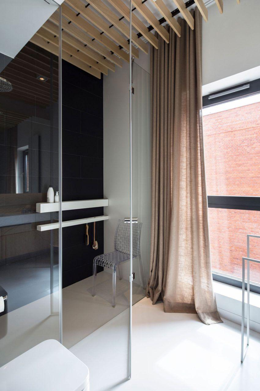 Flat interior design by pl architekci 22