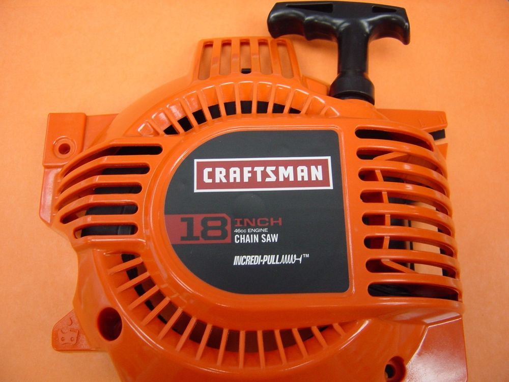 Remington chainsaw starter assembly 953 08270 fits craftsman remington chainsaw starter assembly 953 08270 fits craftsman 41aay469s799 remington greentooth Gallery