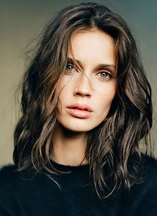 Collarbone Length Hairstyles and the best hairstyle