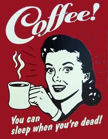 Image result for decaffeination