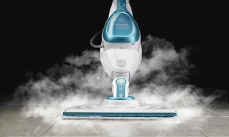 The Necessity Of A Smart Living Steam Mop Is Easily Felt