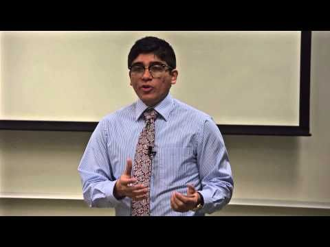 8) Extemporaneous Speaking - Sample Speech 1 - YouTube Public