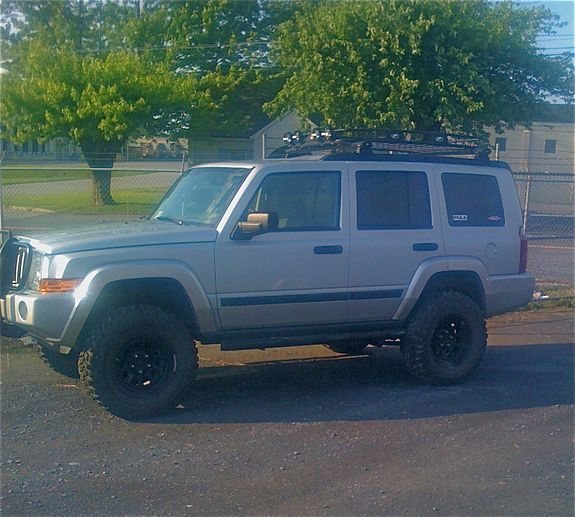 Weberp0678 S 2006 Jeep Commander In Winchester Va Jeep Commander Jeep Commander Lifted Jeep Patriot