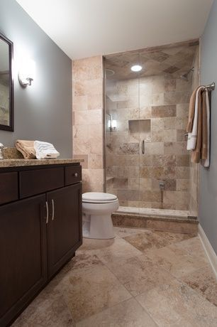 Bathroom  Get Rid Of The Old Bath Tub And Install An Updated Mesmerizing Updated Bathrooms Designs Inspiration Design