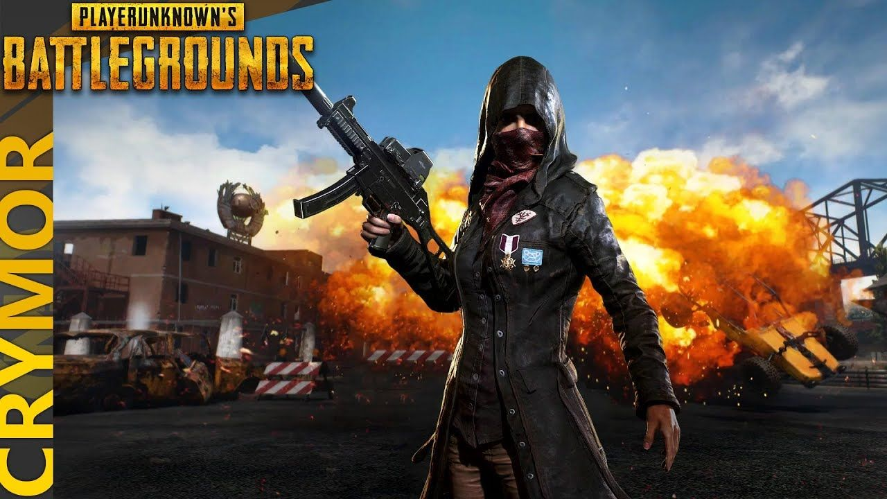 Playerunknown S Battlegrounds Review Considers Crymor Gaming