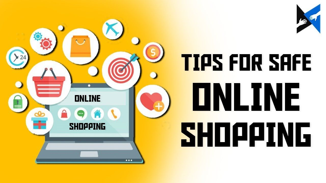 Online Shopping Tips For Safe Online Shopping Amazon