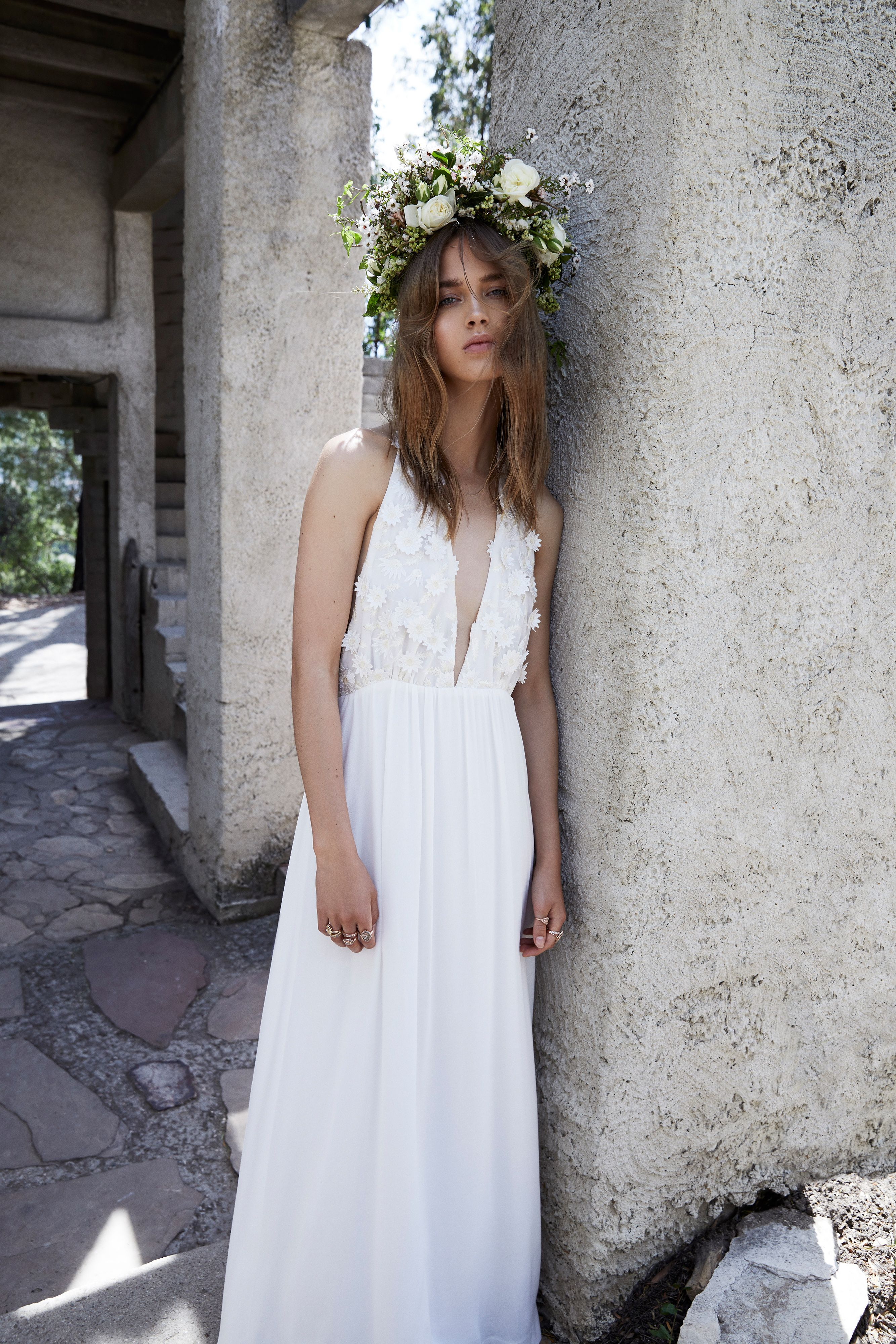 For Love and Lemonss New Bridal Collection Is totally