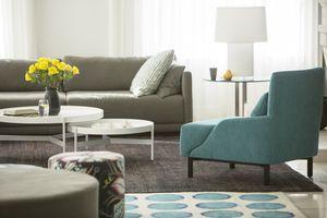 Learn the basic interior design principles of balance ...
