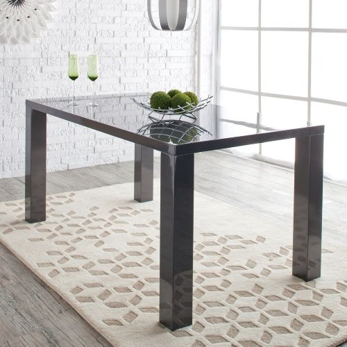 $384 Euro Style Abby 63 Dining Table - Dining Tables at Hayneedle