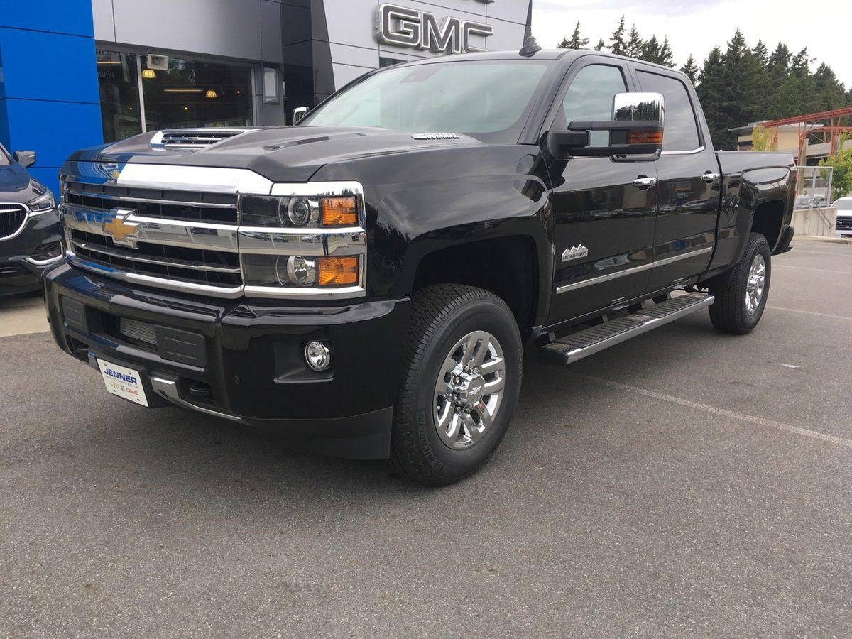 2018 Chevy High Country Check More At Http Www Autocarblog Club