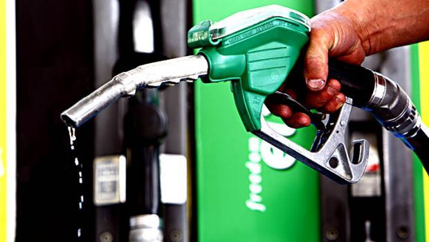 Image result for petrol rate