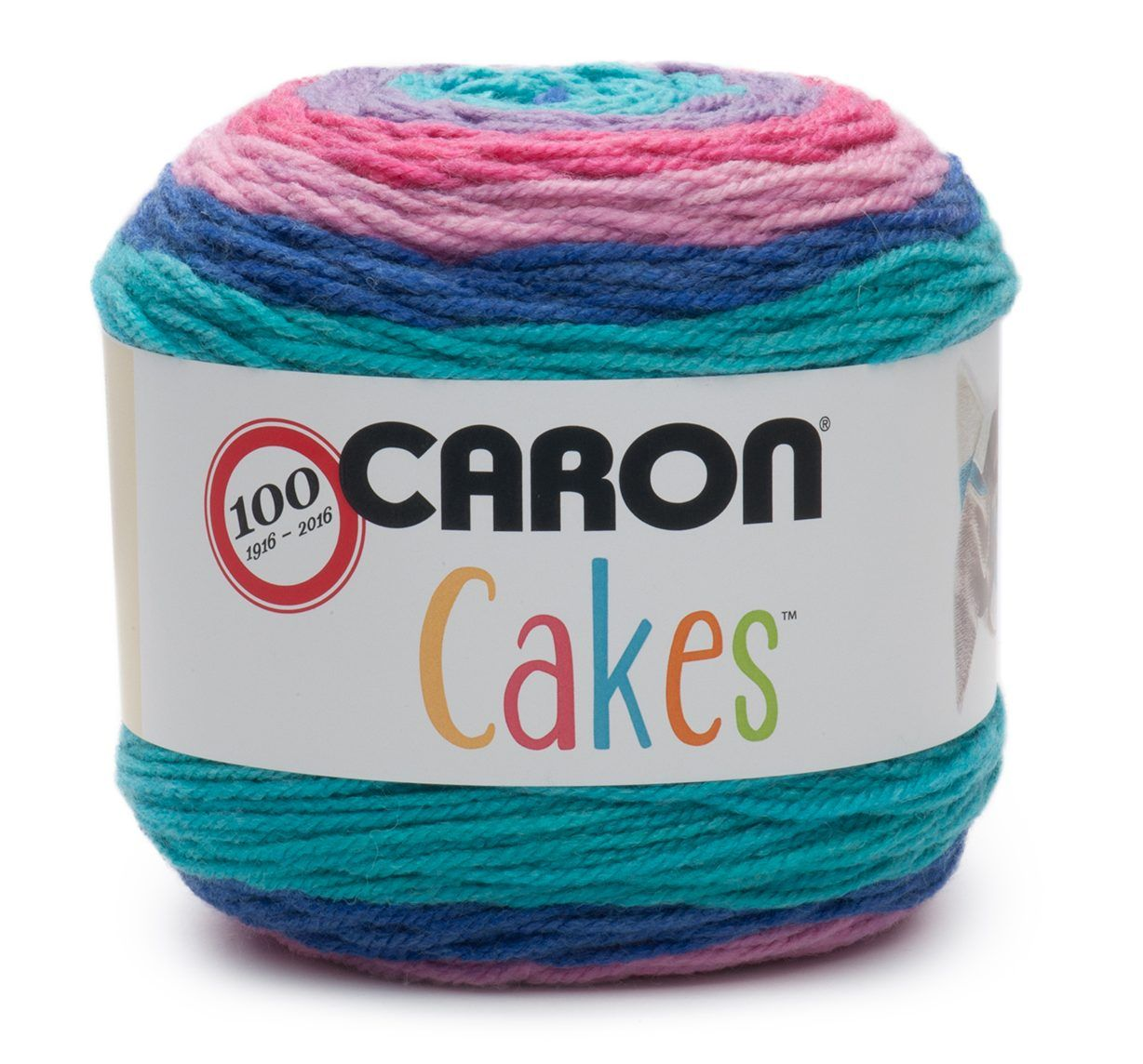 Free Crochet Patterns Featuring Caron Cakes Yarn | Strick, Tipps und ...