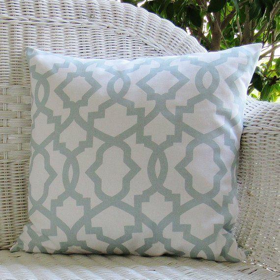 Beach Decor Sofa Throw Pillow Cover
