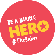 #TheBaker #ChildrenInNeed @BBCCiN