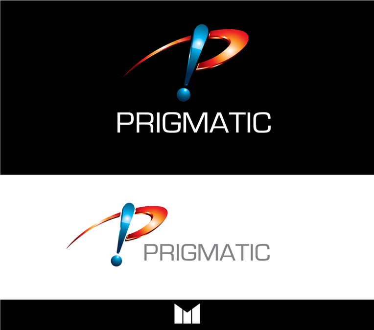Prigmatic needs a logo! by mortafogo