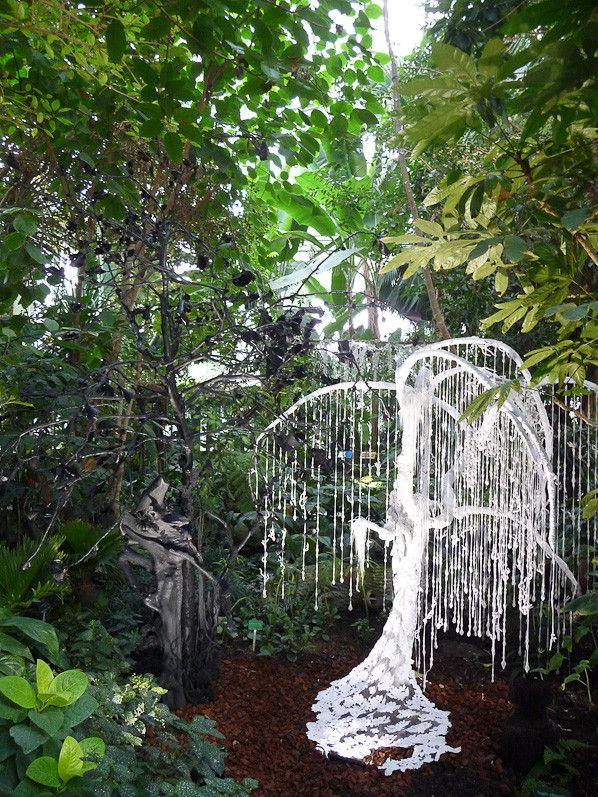 pingl par paris c t jardin sur art pinterest jardins plante jardin et vegetal. Black Bedroom Furniture Sets. Home Design Ideas