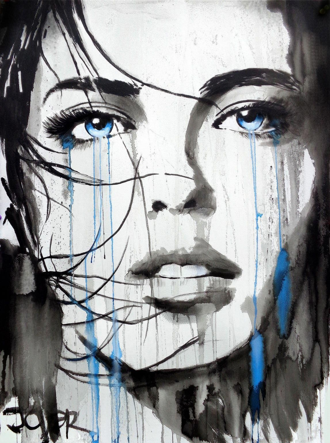 Pencil drawings art drawings drawing faces portraits found art buy art