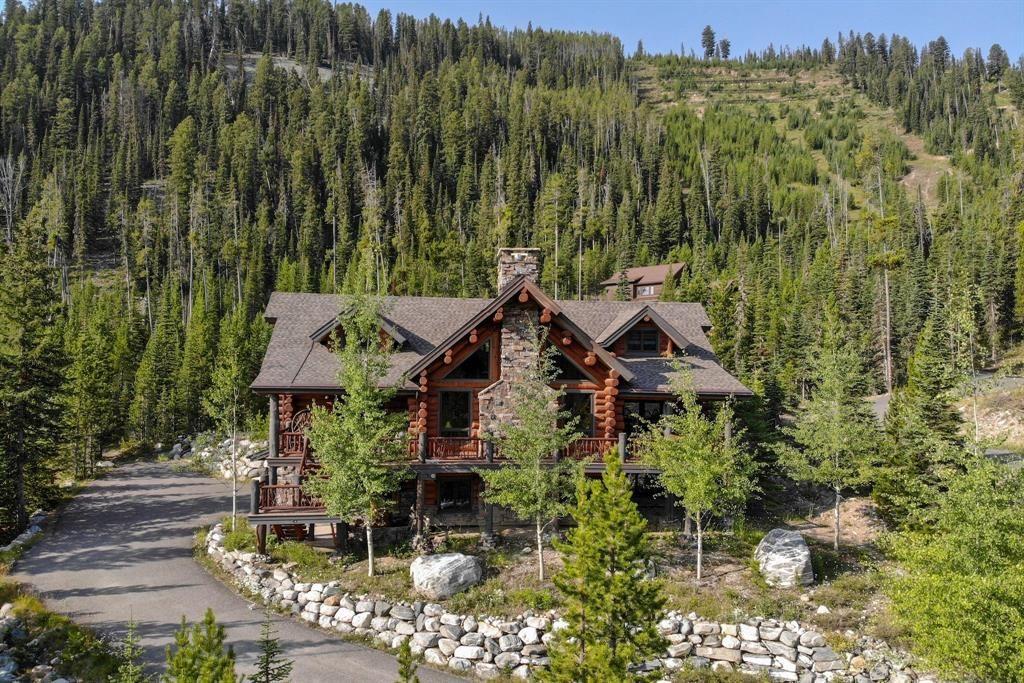 big sky montana luxury homes for sale