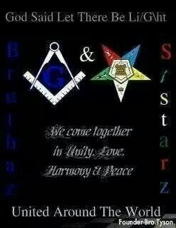 Pin By Mz Red D On Quotes Eastern Star Masonic Art Prince Hall