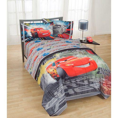 Disney Pixar Cars Kids Bed Sheet Set. Disney Pixar Cars Kids Bed Sheet Set   Kid s Bedroom   Pinterest
