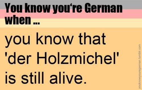 41 Secrets That You Ll Never Ever Solve If You Are Not From Germany German Humor Words German