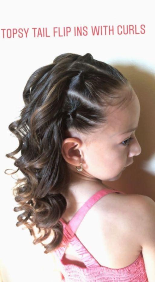Hairstyles For School Picture Day Little Girls Hairoftheday Hairofinstagram Hairdresser 809310995522417918 Hair Styles Picture Day Hair Easy Hairstyles