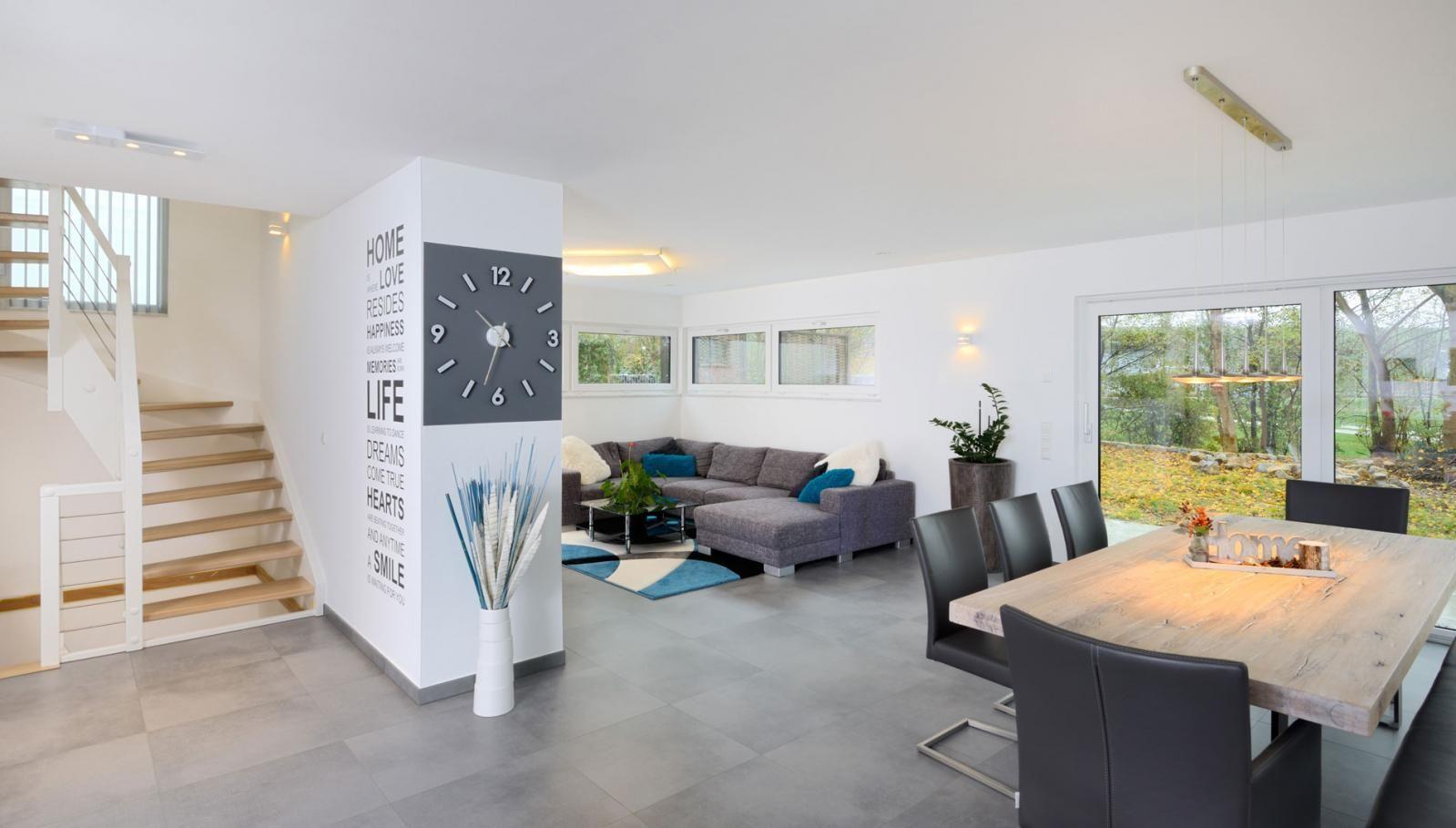 au en k hl und klassisch innen gem tlich und wohnlich. Black Bedroom Furniture Sets. Home Design Ideas